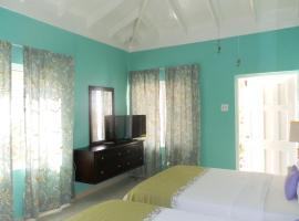 Hotel Paradise onthe Rocks