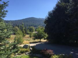 Riverdance Lodge, Leavenworth