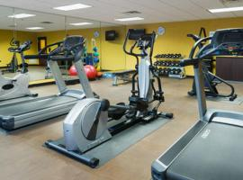 Holiday Inn Hotels & Resorts Midland West, Bounce