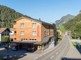 Alpine Lodge Klösterle am Arlberg, Klösterle am Arlberg
