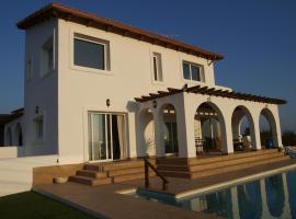 Villa sitges, Can Trabal