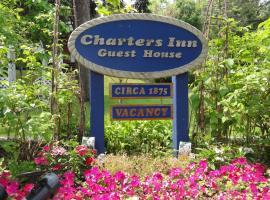 1875 A Charters Inn, 미들랜드