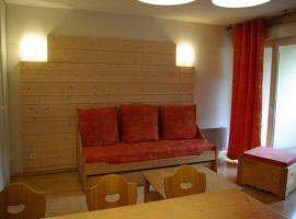 Apartment Pics D'aran, Luchon