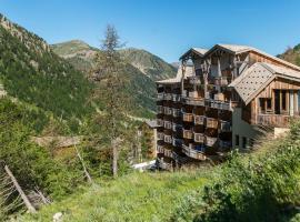 Pierre & Vacances Les Terrasses d'Azur