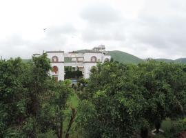 Hotel Sanctuary Resort, Sawāi Mādhopur