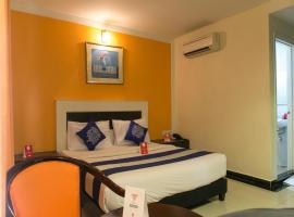 OYO Rooms Rawang Specialist Hospital, Rawang