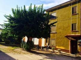 B&B Il Gelso, Soave