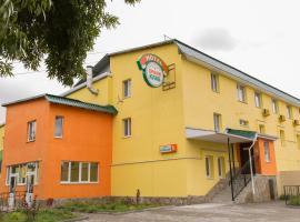 Orange Club, Zarechnyy