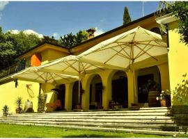Residenza d`epoca Mattarana, Ronchi