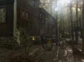 Casita en el Bosque, La Reja
