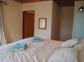 The Castle Bed & Breakfast, Ballintoy