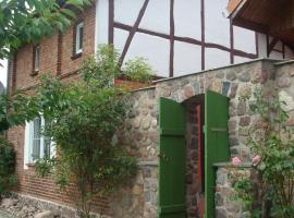 Ferienhaus am Wald, Gerdshagen