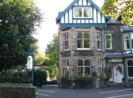 Rosemount Guest House