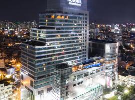 Novotel Ambassador Daegu, Daegu