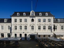 Zleep Hotel Roskilde, רוסקלידה
