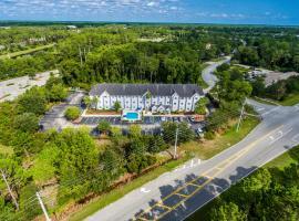Microtel Inn & Suites Palm Coast, Palm Coast