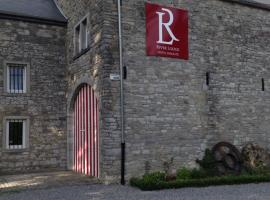 River Lodge Hotel Insolite, Maredsous