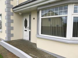 Springfield Holiday Home, Carndonagh