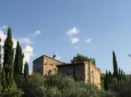 Villa Palagio, Settignano