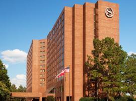 Sheraton Atlanta Airport Hotel, Atlanta