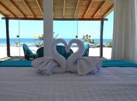 Punta Mero Eco Suites, Canoas