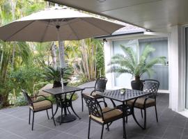 Paperbark Bed & Breakfast, Brisbane