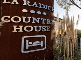 Country House La Radice, チヴィタノーヴァ・マルケ
