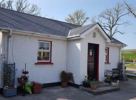 Rose Cottage stables, Malin