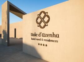 Vale d'Azenha Hotel Rural & Residences, Alcobaça