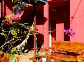 Hummingbird Hostel, Cidade do Leste