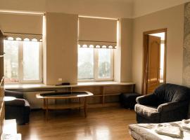 Oldtown River-View 2room Apartment