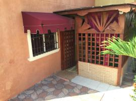 Apartmento en Ciudad Real 2, Santo Domingo
