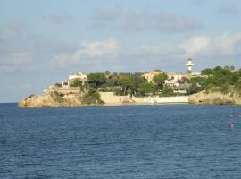 Isola del Sole