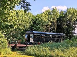 Butch The Bus - Auszeit im Schulbus, Schenkendorf