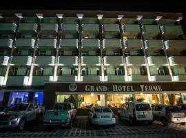 Grand Terme Hotel, Kırsehir