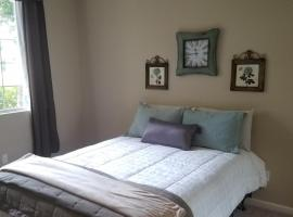Cozy Apartment Home Summerlin Las Vegas