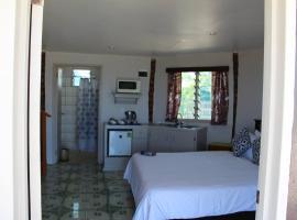 Saletoga Beach Bungalow and Hotel, Satalo
