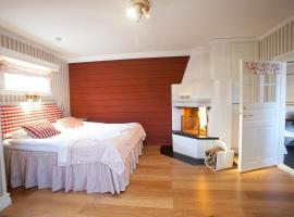 Tällbergsgårdens Hotell, Tällberg