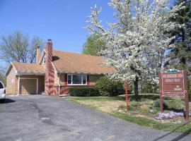 Wildwoods Inn Hershey Road, Harrisburg