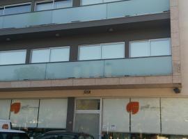 Apartamento Luxo em Braga