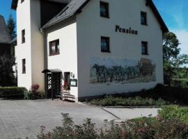 Landhotel Am Reiterhof