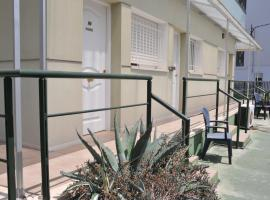 Pension Rovior, Calafell