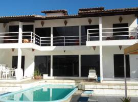 Casa Joaquim, Vera Cruz de Itaparica