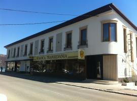 Hotel Apolodor, Orşova