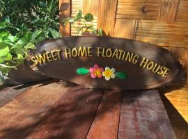 Sweet Home Floating House, Ban Lum Le