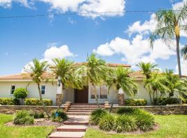 1780 Barbados House, Marco Island
