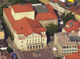 , Weimar