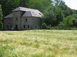 La Maison Forestière, Ermeton-sur-Biert