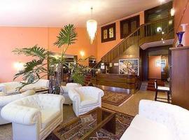 Hotel Ristorante Giordano, Cavernago