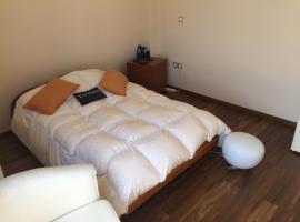 Sunny Room Chalandri
